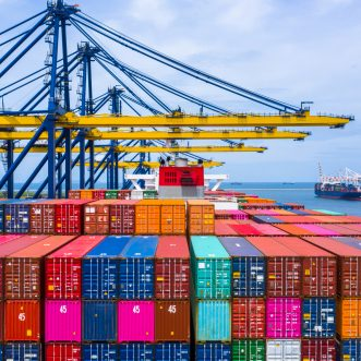 les ports africains et la manutention portuaire : l'analyse de MRG monacoresources